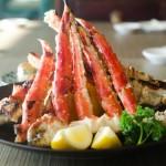WT - 1kg Crab