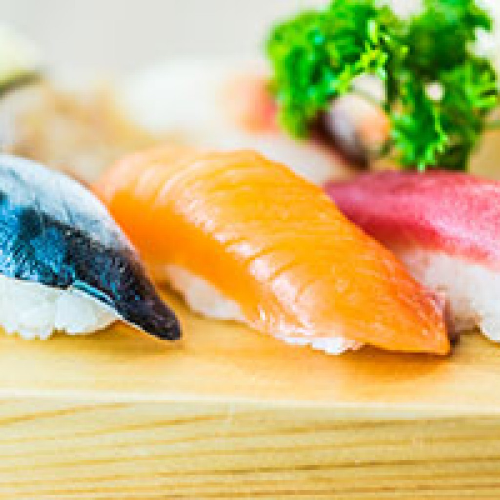 How to choose sushi grade seafood for Sushi grade fish