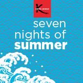 7 Nights of Summer