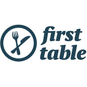 Kobe Jones has joined First Table!