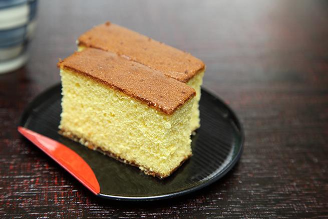 Japanese Bouncy Cake Recipe: 5 Japanese Dessert Recipes To Try