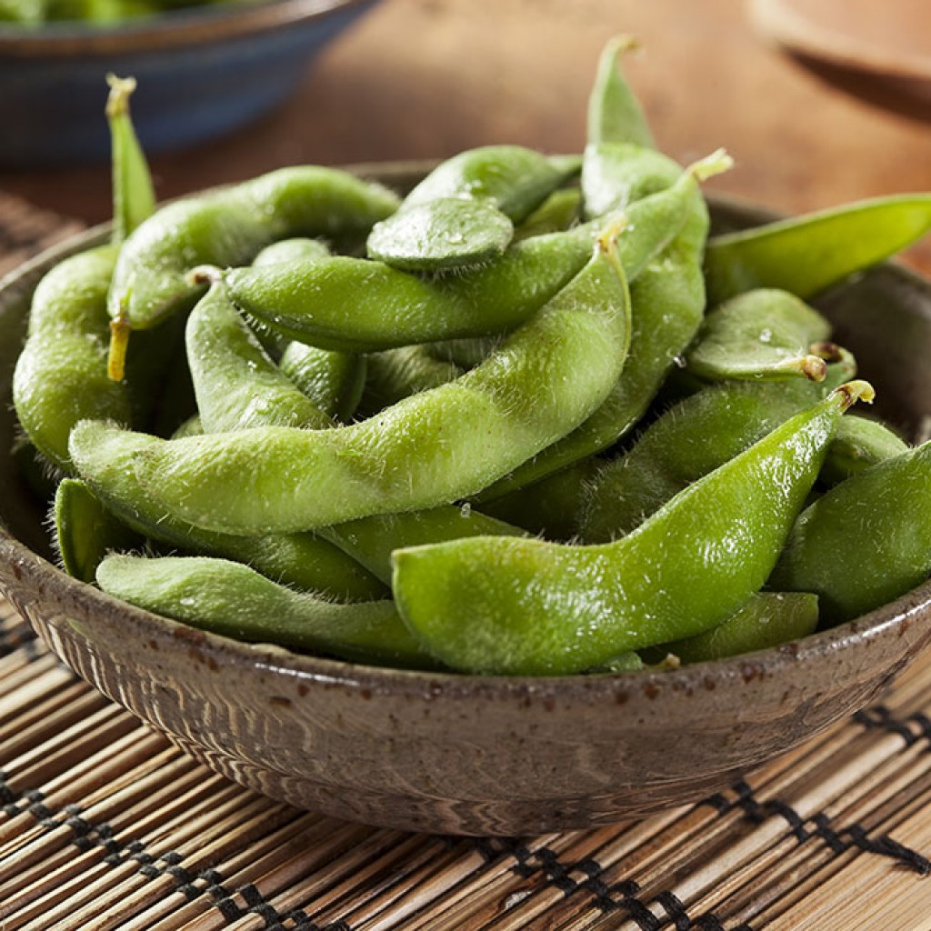 Image result for edamame beans