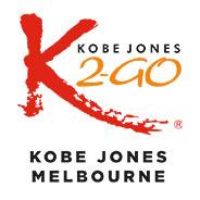 Kobe 2 Go Melbourne