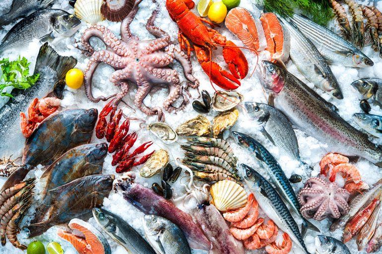 kobejones - Environmentally Sustainable Seafood in Australia