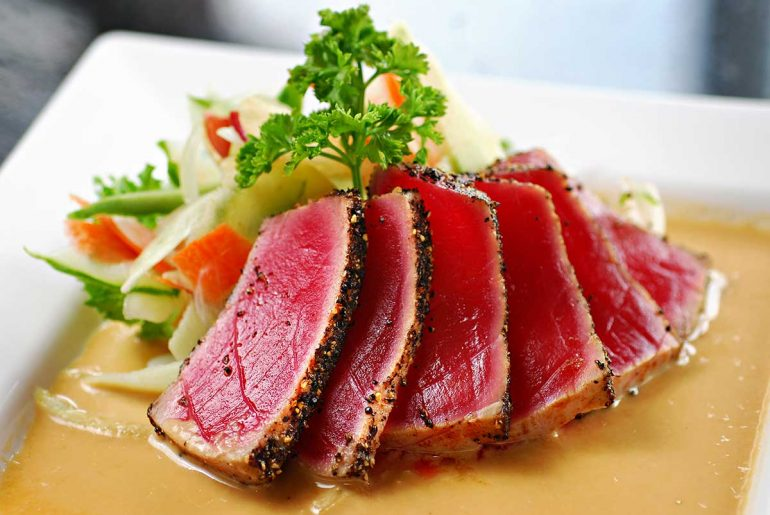 kobejones - Health Benefits of Japanese Food