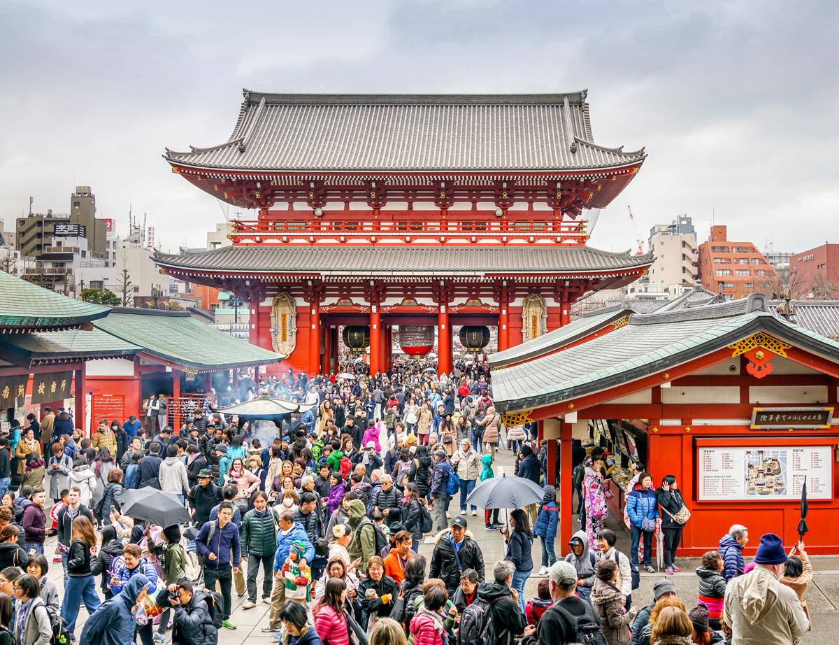 11 Japanese New Year Traditions - Kobe Jones