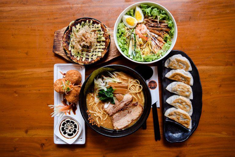 Kobe Jones - Cookbooks for the Japanese Cuisine Lover