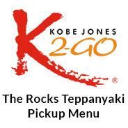 Kobe 2 Go Pickup